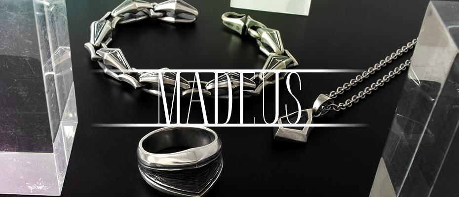 MADEUS